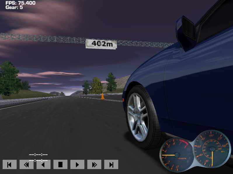 Download Racer Content
